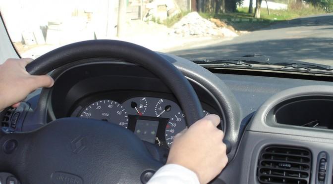 Projeto cria juramento para conscientizar futuro motorista