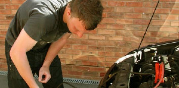Carros podem pegar fogo por falta de manutenção