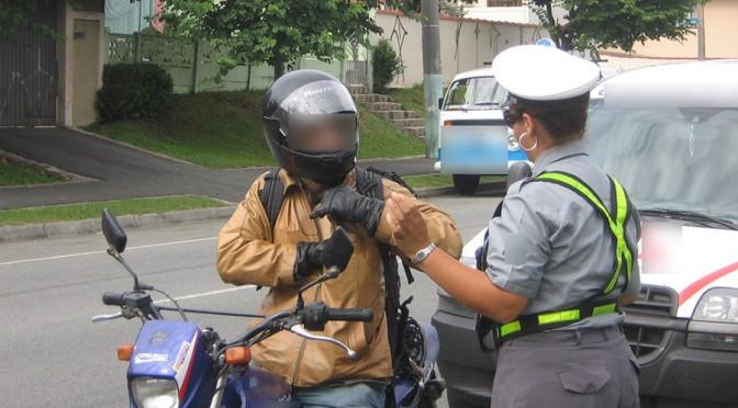 O agente da autoridade de trânsito e a aplicabilidade do artigo 89, I do CTB