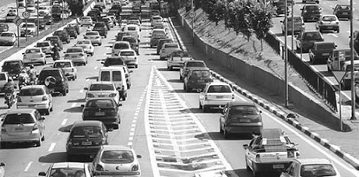 Confira 10 regras para evitar acidentes