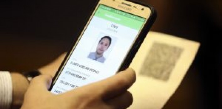 Governo tira do ar versão demonstrativa da CNH digital