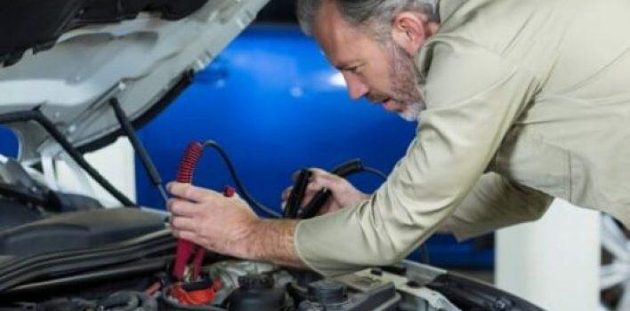 Como aumentar a durabilidade da bateria do carro