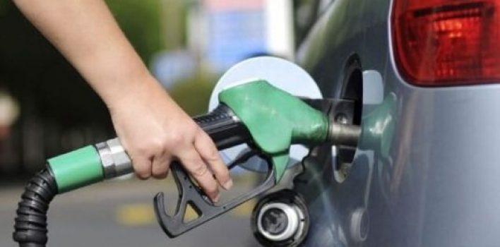 Gasolina fecha 1º semestre com alta de 25% no Brasil