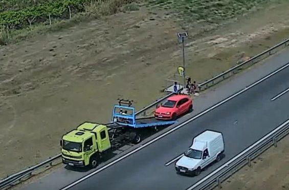 Reajuste constante no valor dos combustíveis faz disparar o número de casos de pane seca em rodovia paulista