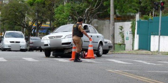 Estudo projeta queda de 19% no número indenizações por acidentes de trânsito no Brasil em 2020