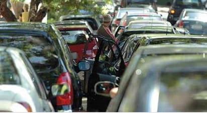 """Artigo: O """"Jeitinho Brasileiro"""" no trânsito"""