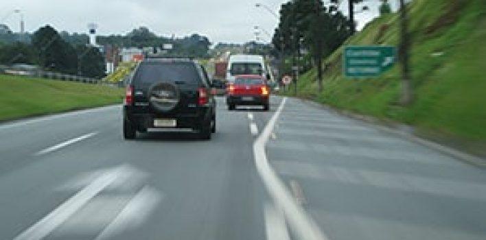 Bolsonaro volta a defender retirada dos radares em rodovias federais