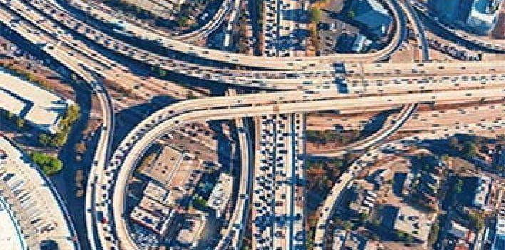 Cinco aplicativos para ajudar no trânsito