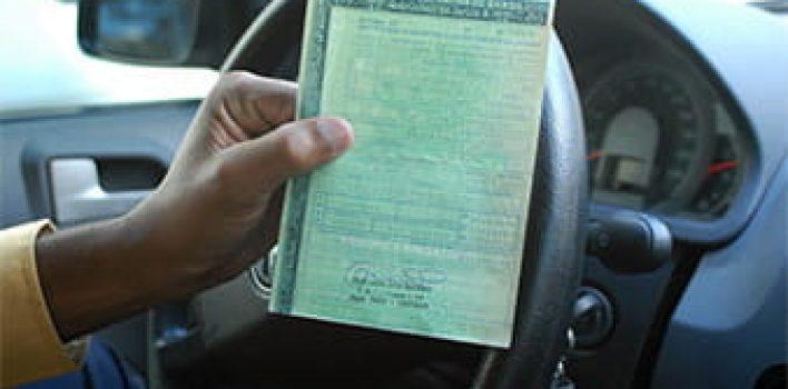 Comissão aprova PL que autoriza remoção de veículo por débitos apenas em caso de reincidência