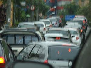 Comissão do Código de Trânsito realiza primeira audiência