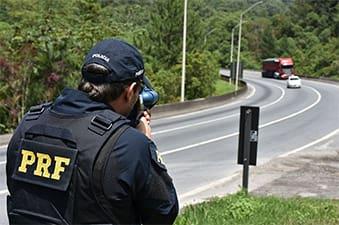 Comissão ouvirá ministros sobre suspensão de radares
