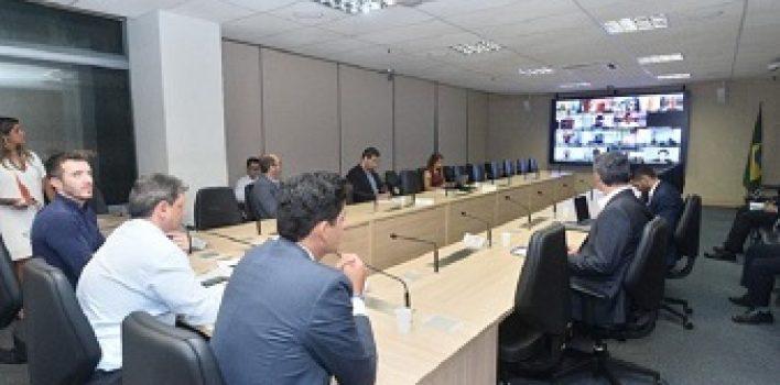 Conselho entre Governo e estados tem avanços no alinhamento de medidas para os transportes