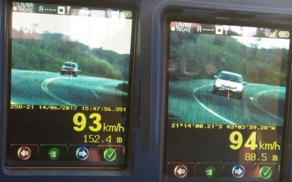 Contran regulamenta multa de trânsito de pessoa jurídica que não identificar condutor