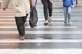 Dia 8 de agosto: data para lembrar da segurança dos pedestres no trânsito