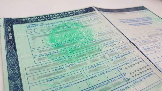 Entenda como será o aviso de não-comparecimento ao recall no documento do veículo