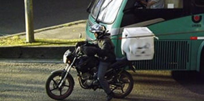 Homens de 20 a 39 anos são as principais vítimas do trânsito brasileiro