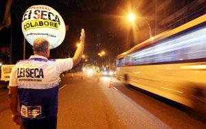 Lei Seca completa 11 anos, mas álcool ainda é uma das principais causas de acidentes de trânsito