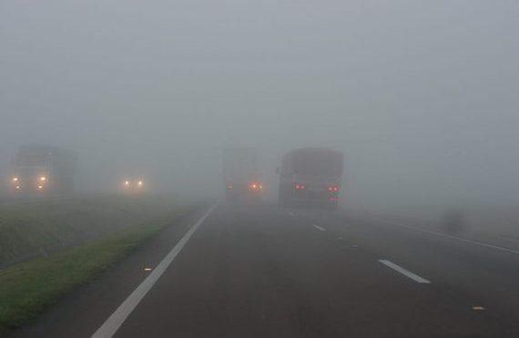 Farol de neblina: em que situações utilizar