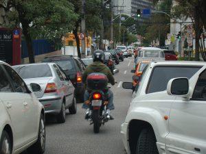 Nova lei possibilita atribuição de infrações do veículo ao condutor habitual
