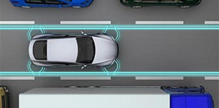 Novas tecnologias aumentam segurança veicular, mostra pesquisa