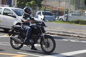 Números do DPVAT mostram fragilidade dos veículos de duas rodas diante de acidentes