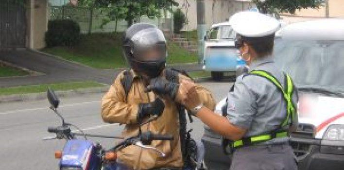 PEC inclui agentes de trânsito entre responsáveis por segurança pública