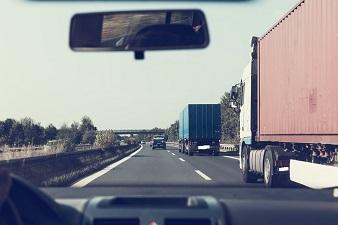 Pesquisa pretende verificar o risco à saúde do motorista de carga em tempos de Coronavírus
