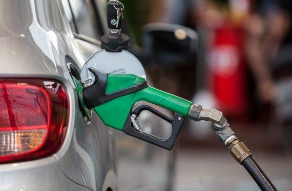 Preço médio da gasolina nas bombas recua pela 16ª vez seguida, diz ANP