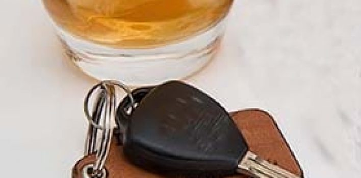 Proposta impede pena alternativa para motorista bêbado, em caso de morte