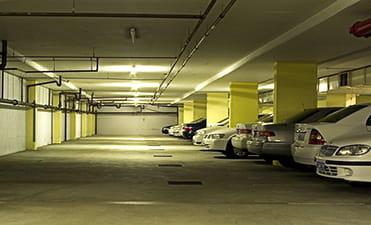 Proposta prevê educação para o trânsito em estacionamentos