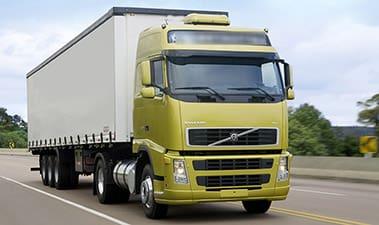 Caminhões vão poder transitar aos domingos dentro da cidade de SP devido ao coronavírus