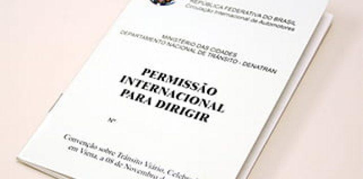 Saiba como pedir a Permissão para Dirigir em viagens ao exterior