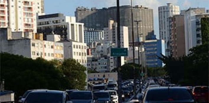 São Paulo disponibiliza recursos de multas para segurança no trânsito