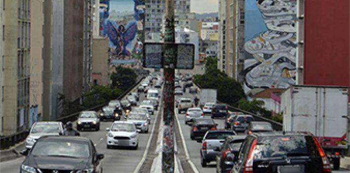 São Paulo registra 1,2 mil mortes no trânsito no primeiro trimestre