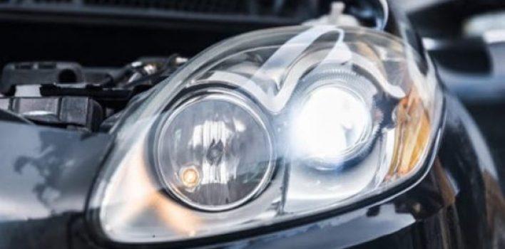 Bom funcionamento do alternador evita problemas na bateria sob uso diurno dos faróis