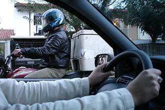 Viação aprova curso preventivo de reciclagem para motorista profissional com qualquer categoria de CNH