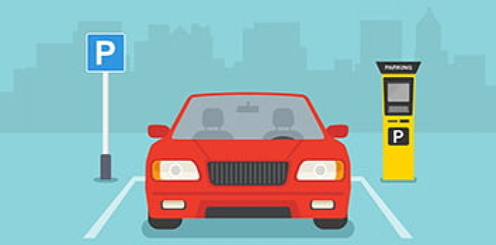 Você sabe o que é um estacionamento rotativo?