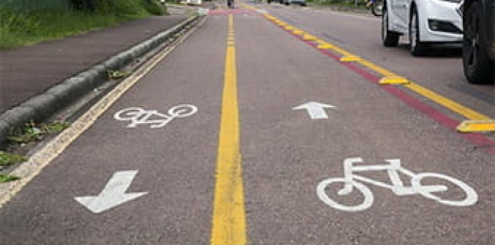 Você sabe quais são as diferenças entre ciclovia, ciclofaixa e ciclorrota? Veja aqui!