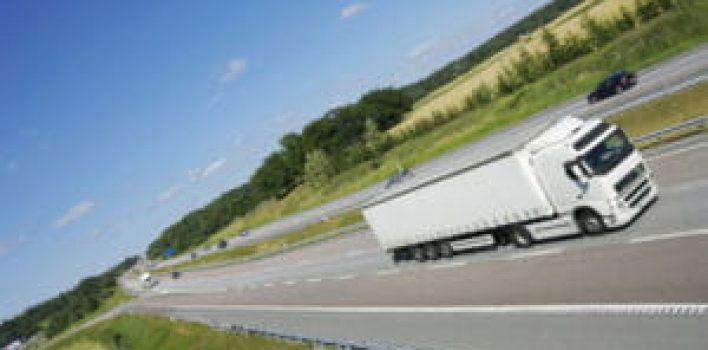 MP altera o CTB e muda regras para o transporte de cargas