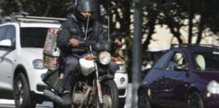 SP: número de acidentes em locais com Frente Segura cai 20% em 3 anos