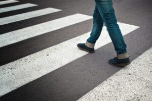 Maio Amarelo: quase 19% das mortes no trânsito brasileiro são de pedestres